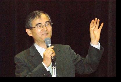 塚本喜左衛門講師