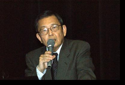 吉川正男講師(立命館アジア太平洋大学講師)