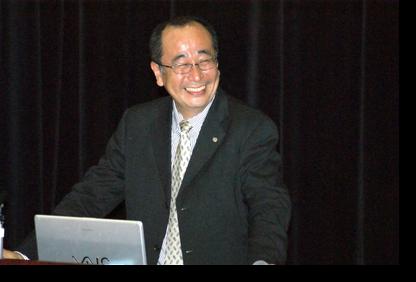 三木田裕彦講師