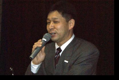 中野亮一講師