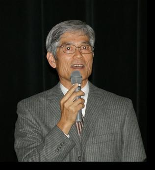下田富昭講師