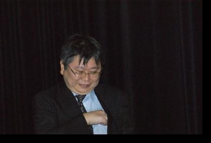 武田正講師